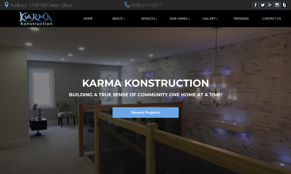 karma-konstruction